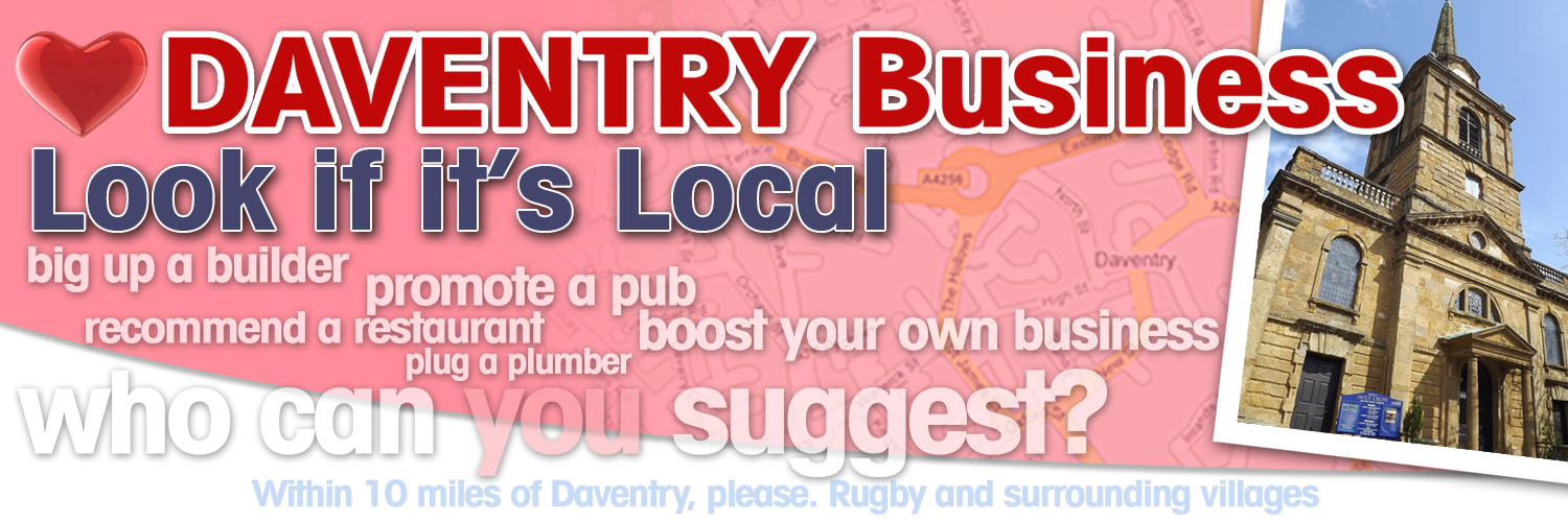 Daventry Business